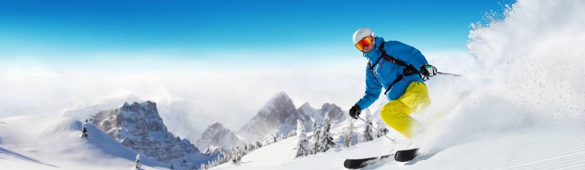 Skigebiete Schliersee & Tegernsee